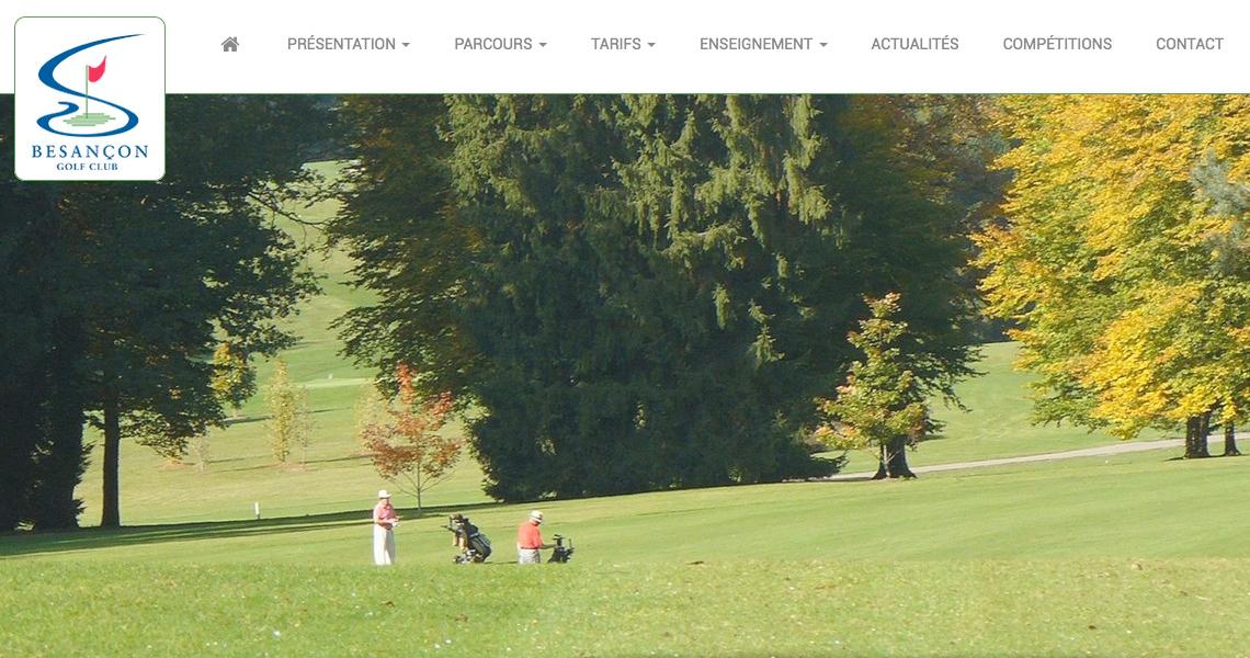 Golf Club de Besançon